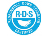 RDS负责任羽绒标准认证